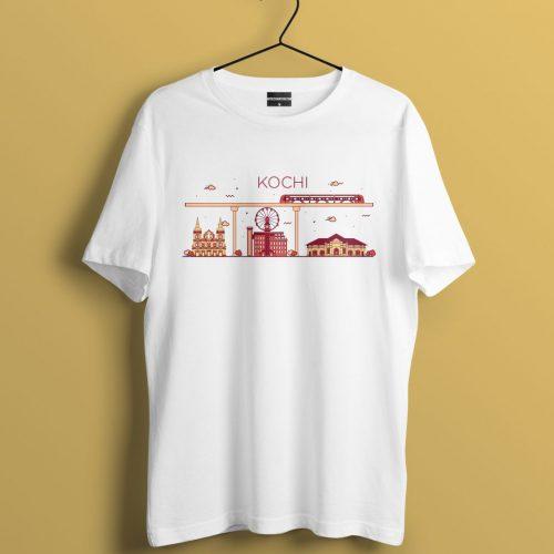 Kochi tshirt image