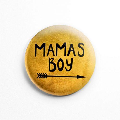 mamasboybadge