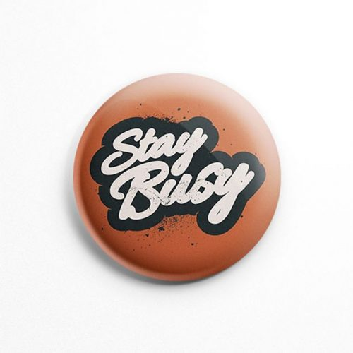 stay-busy-badge-orange