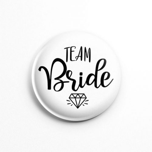 teambridebadge