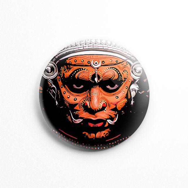 Theyyam badge image