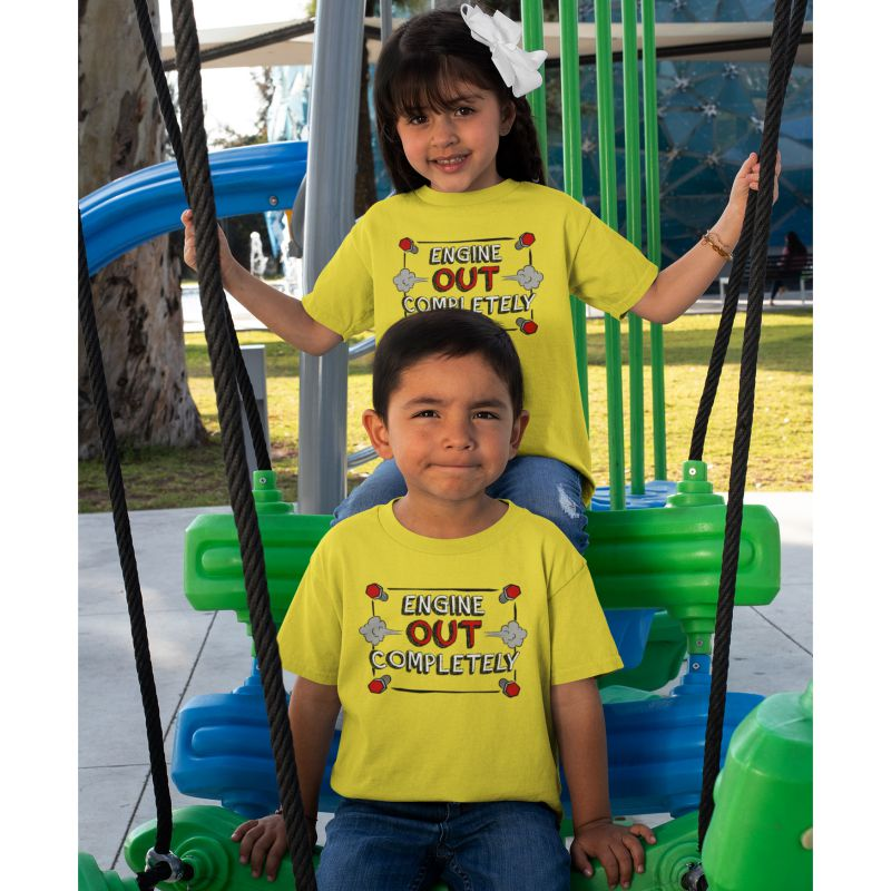 engine-out-completely-kids-tshirt-image