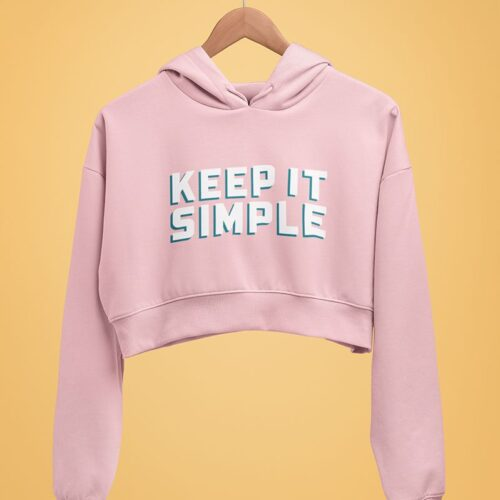 keep-it-simple-crop-hoodie-for-women-latest-mockup-mydesignation.