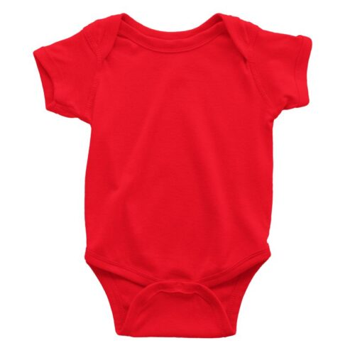 red-baby-romper-image