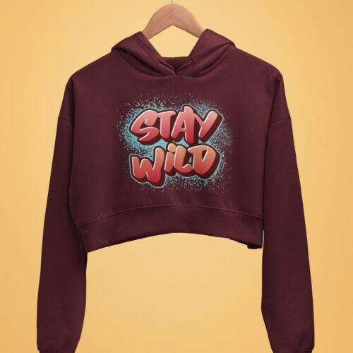 stay-wild-crop-hoodie-for-women-latest-mockup-shoot-mydesignation-