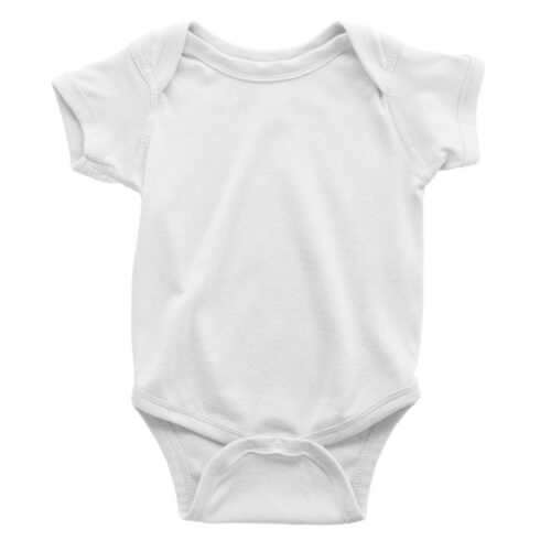 white-baby-romper-image