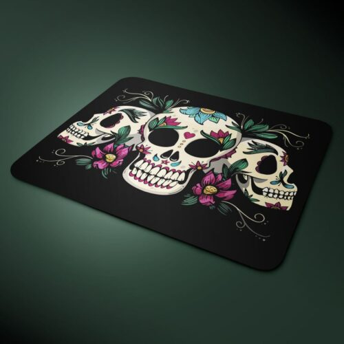 floral-skull-mouse-pad-mydesignation-image