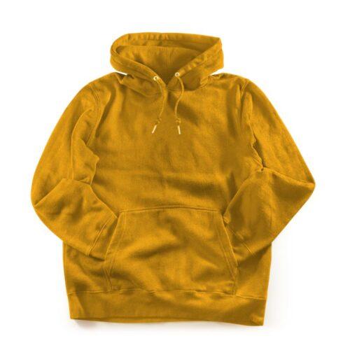 golden-yellow-hoodie-mydesignation-product-image