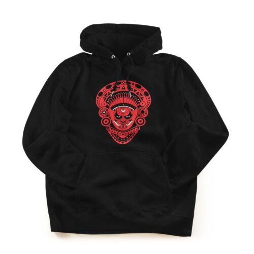 theyyam-hoodie-mydesignation-product-image